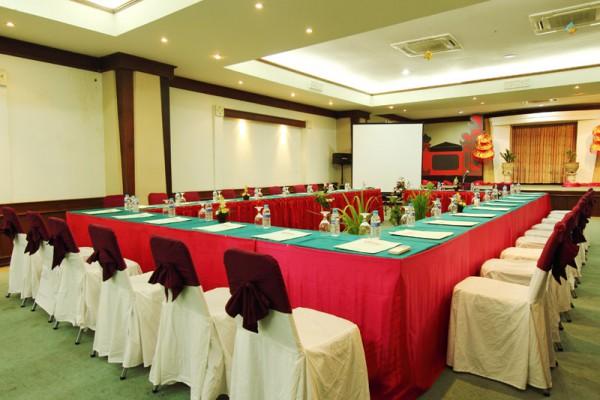 Ballroom 02 - jimbaran
